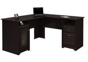 Bush - WC31830-03K - Home Office Desks