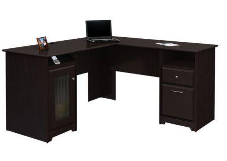 Bush - WC31830-03K - Executive Office Desks