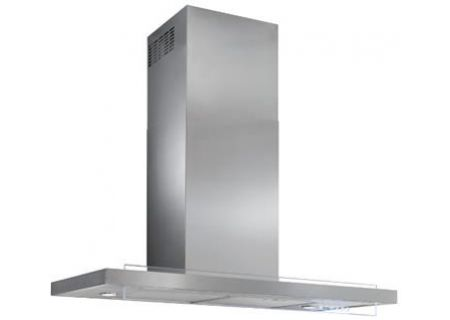 "Best Harmonia 36"" Stainless Steel Chimney Range Wall Hood - WC45IQ90SB"