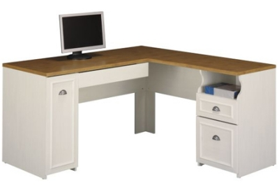 Bush - WC53230-03K - Computer Desks