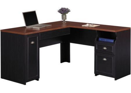 Bush - WC53930-03K - Computer Desks