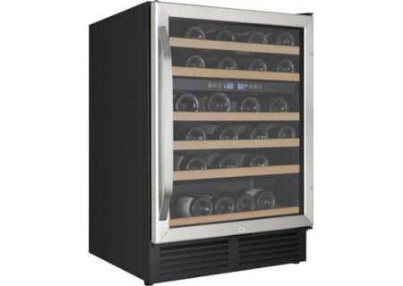 Avanti - WCR496DS - Wine Refrigerators and Beverage Centers