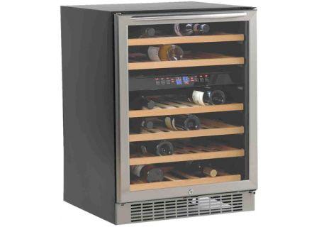 Avanti - WCR5450DZ - Wine Refrigerators and Beverage Centers