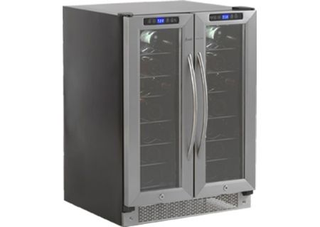 Avanti - WCV42DZ - Wine Refrigerators and Beverage Centers
