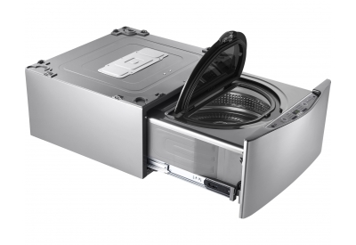 LG - WD100CV - Washer and Dryer Pedestals