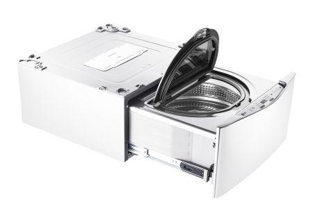 LG - WD200CW - Washer & Dryer Pedestals
