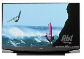 Mitsubishi - WD-60738 - DLP Projection TV