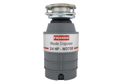 Franke - WD75RC - Garbage Disposals