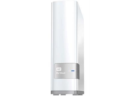 Western Digital - WDBCTL0020HWT - External Hard Drives