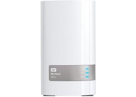 Western Digital - WDBWVZ0080JWT - External Hard Drives