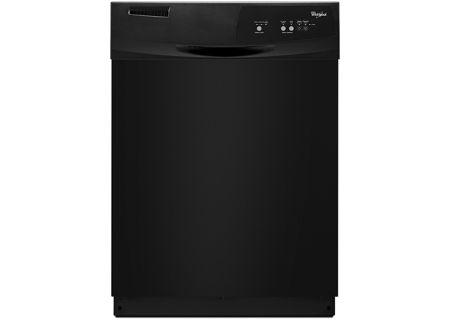 Whirlpool - WDF110PABB - Dishwashers