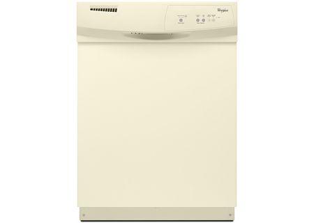 Whirlpool - WDF110PABT - Dishwashers