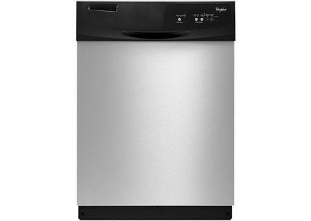 Whirlpool - WDF310PAAD - Dishwashers