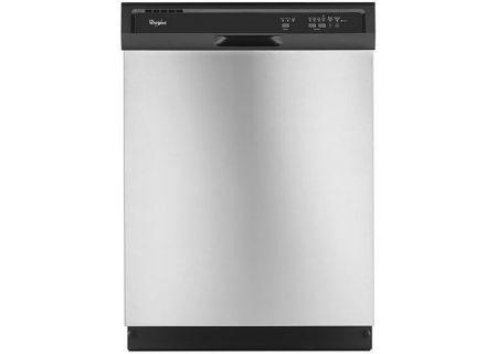 Whirlpool - WDF320PADS - Dishwashers