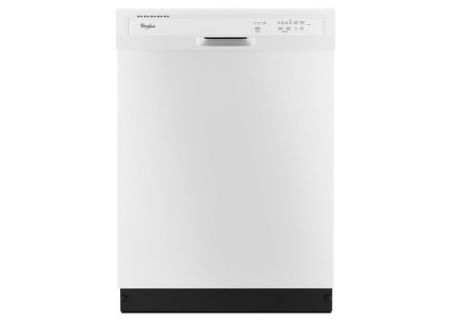 Whirlpool - WDF320PADW - Dishwashers