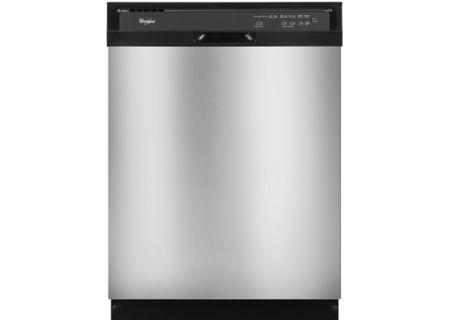 Whirlpool - WDF510PAYS - Dishwashers