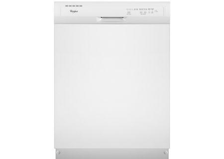 Whirlpool - WDF510PAYW - Dishwashers