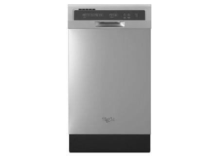 Whirlpool - WDF518SAFM - Dishwashers