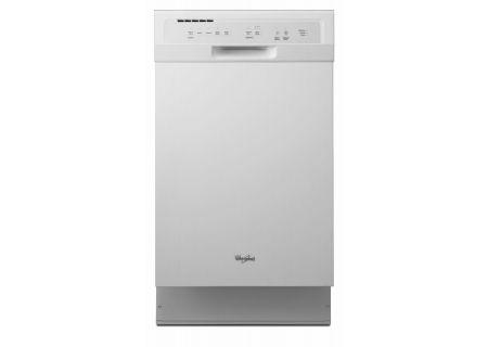 Whirlpool - WDF518SAFW - Dishwashers