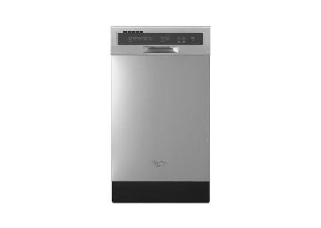 Whirlpool - WDF518SAAM - Dishwashers