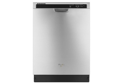 Whirlpool Stainless Steel Built-In Dishwasher - WDF520PADM