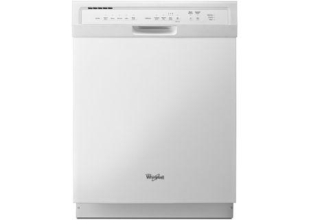 Whirlpool - WDF550SAAW - Dishwashers