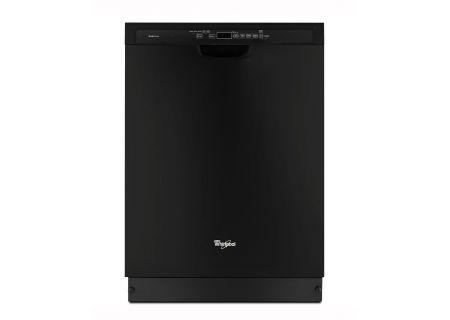Whirlpool - WDF760SADB - Dishwashers