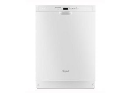 Whirlpool - WDF760SADW - Dishwashers