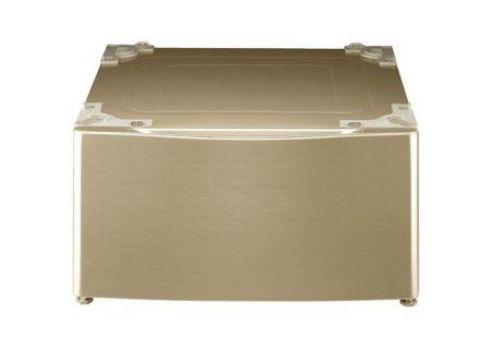 LG - WDP4C - Washer & Dryer Pedestals