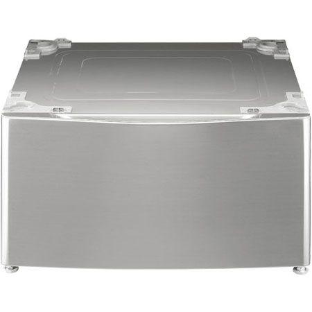 Lg 14 Quot Graphite Washer Dryer Pedestal Amp Storage Wdp4v