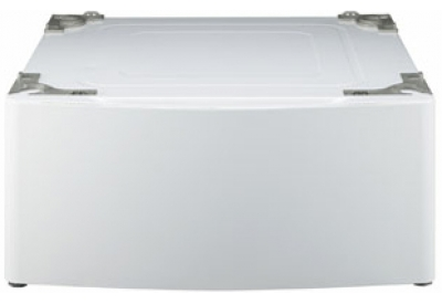 LG - WDP5W - Washer & Dryer Pedestals
