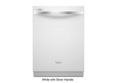 Whirlpool - WDT710PAYH - Dishwashers
