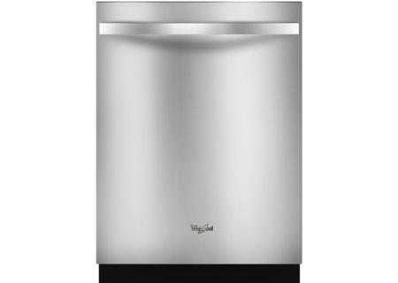 Whirlpool - WDT910SAYM - Dishwashers