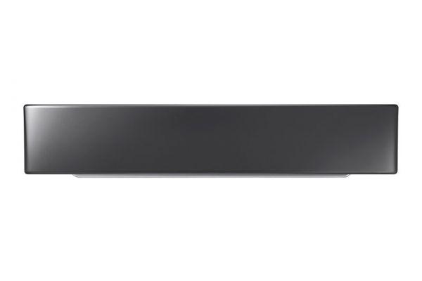 "Samsung 27"" Black Stainless Steel FlexWash/FlexDry Laundry Pedestal - WE272NV"