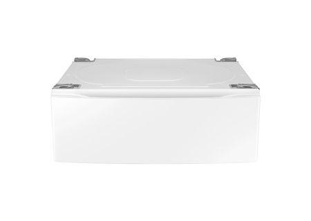 Samsung - WE302NW - Washer & Dryer Pedestals