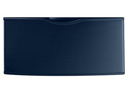 Samsung - WE357A0Z - Washer & Dryer Pedestals