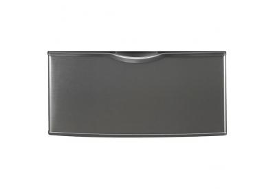 Samsung Platinum Washer Or Dryer Pedestal We357a0p