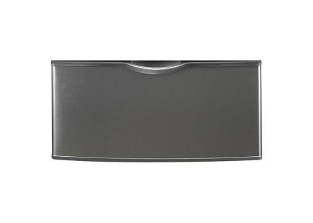 Samsung Platinum Washer Or Dryer Pedestal - WE357A0P