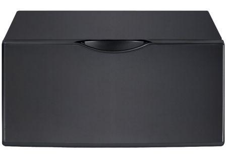 Samsung - WE357AOC - Washer & Dryer Pedestals