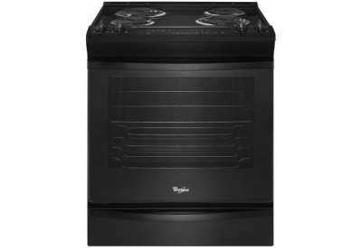 Whirlpool - WEC530H0DB - Slide-In Electric Ranges