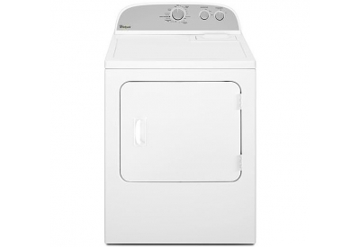 Whirlpool - WED4815EW - Electric Dryers