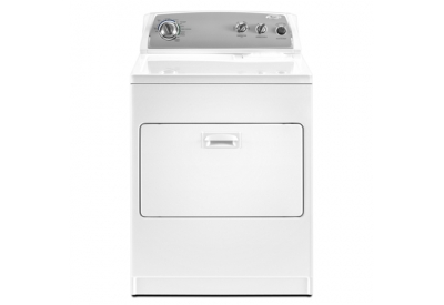 Whirlpool - WED4900XW - Electric Dryers