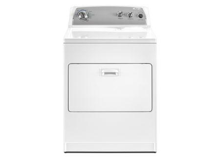 Whirlpool - WED4900XW - Electric Dryers