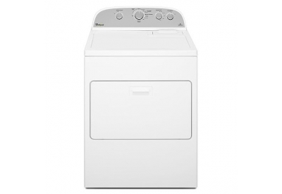 Whirlpool - WED4915EW - Electric Dryers