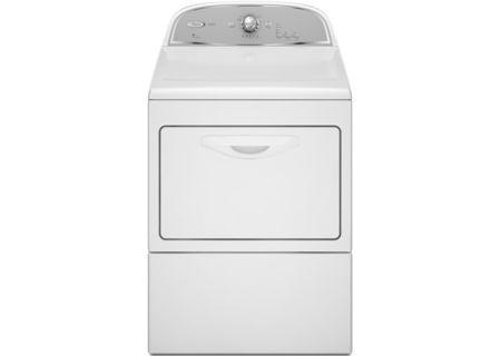 Whirlpool - WED5500XW - Electric Dryers