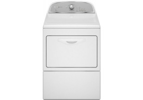 Whirlpool - WED5550XW - Electric Dryers