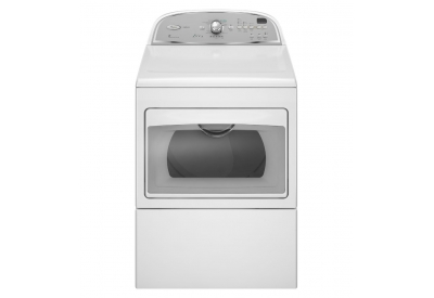 Whirlpool - WED5700XW - Electric Dryers