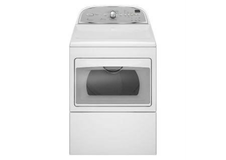 Whirlpool - WED5700XW - Electric Dryers