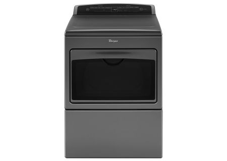 Whirlpool - WED7500GC - Electric Dryers