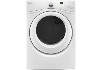 Whirlpool - WED7590FW - Electric Dryers